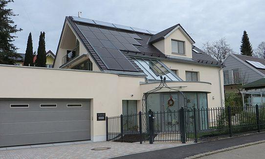 Architekturburo Zapf Augsburg Anbau Ausbau Umbau